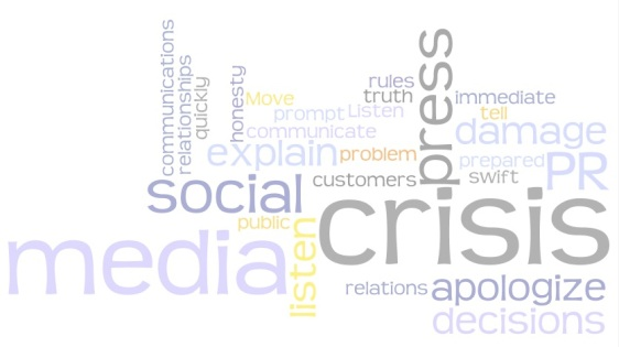 Crisis-communications