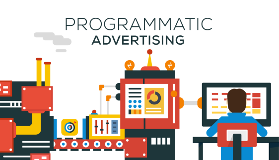 Programmatic Advetising
